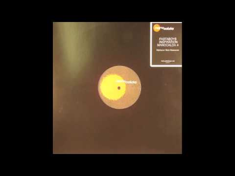 Body Resonance- MC 004 US - 2006