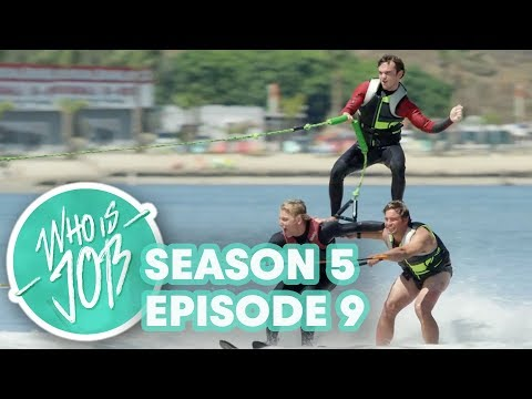 Who is JOB 6.0: Wedge Life | S5E9