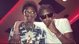 "Rich Homie Quan Takes Shots At Young Thug While Dissing A Fan? ""Get Your Gay A$$ Away From Me"""
