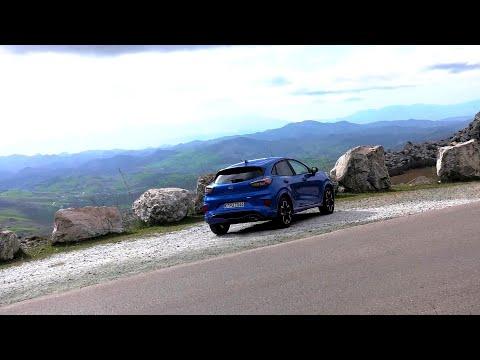 Anwb Dubbeltest Ford Fiesta St Vs Volkswagen Polo Gti 2019