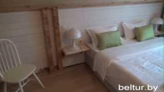 Туристический комплекс Шишки - 2 местн. 1 комн. номер В, Отдых в Беларуси(, 2013-07-15T11:38:14.000Z)