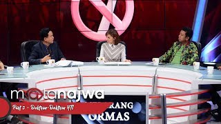 Mata Najwa Part 5 - Melarang Ormas Terlarang: Doktrin-Doktrin HTI