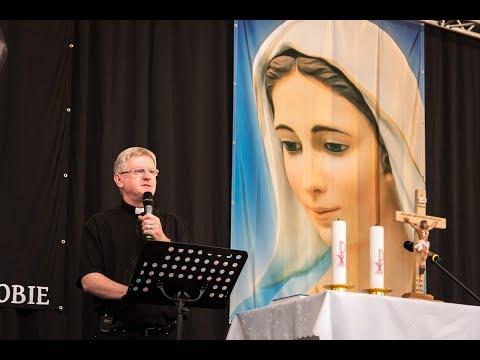 Armia Maryi na czasy ostateczne - ks. Piotr Glas