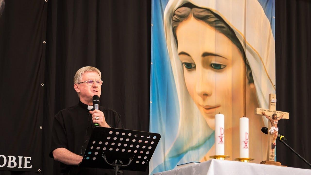 Znalezione obrazy dla zapytania armia Maryi ks glas