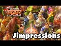 Capcom Beat 'Em Up Bundle - Lagcom Lag 'Em Up Laggle (Jimpressions)