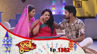 Durga | Full Ep 1382 | 16th May 2019 | Odia Serial – TarangTV