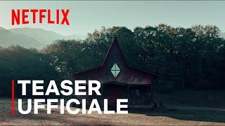 A Classic Horror Story | Teaser Ufficiale | Netflix