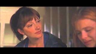 """Carrie"" (2013) CLIP: Miss Desjardin Comforts Carrie [Chloe Grace Moretz, Judy Greer]"
