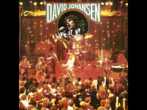 David Johansen - Build Me Up Buttercup (Live)
