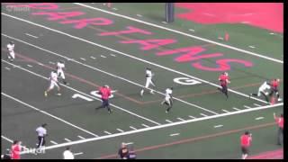 Steven King Junior Football Highlights North Springs High School C/o 2015