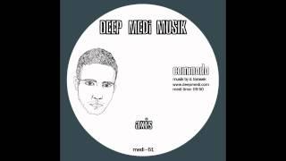 Commodo - Axis (DEEP MEDi Musik)