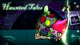 Haunted Tales - Pocket Trap Walkthrough