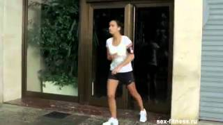 Видео от Nike мотивирующее бегать