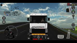Truck Simulator 3D   Truck Driver Android Android Gameplay screenshot 3