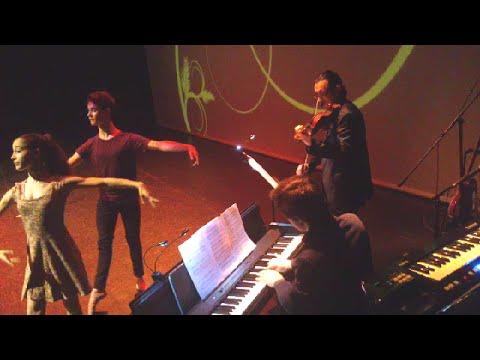 A Chloris - Violin & Piano
