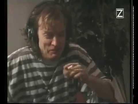 AC/DC: TV report Stockholm 1996 (Ballbreaker Tour)