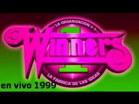 SONIDO WINNERS EN VIVO 1999 PARTE 1