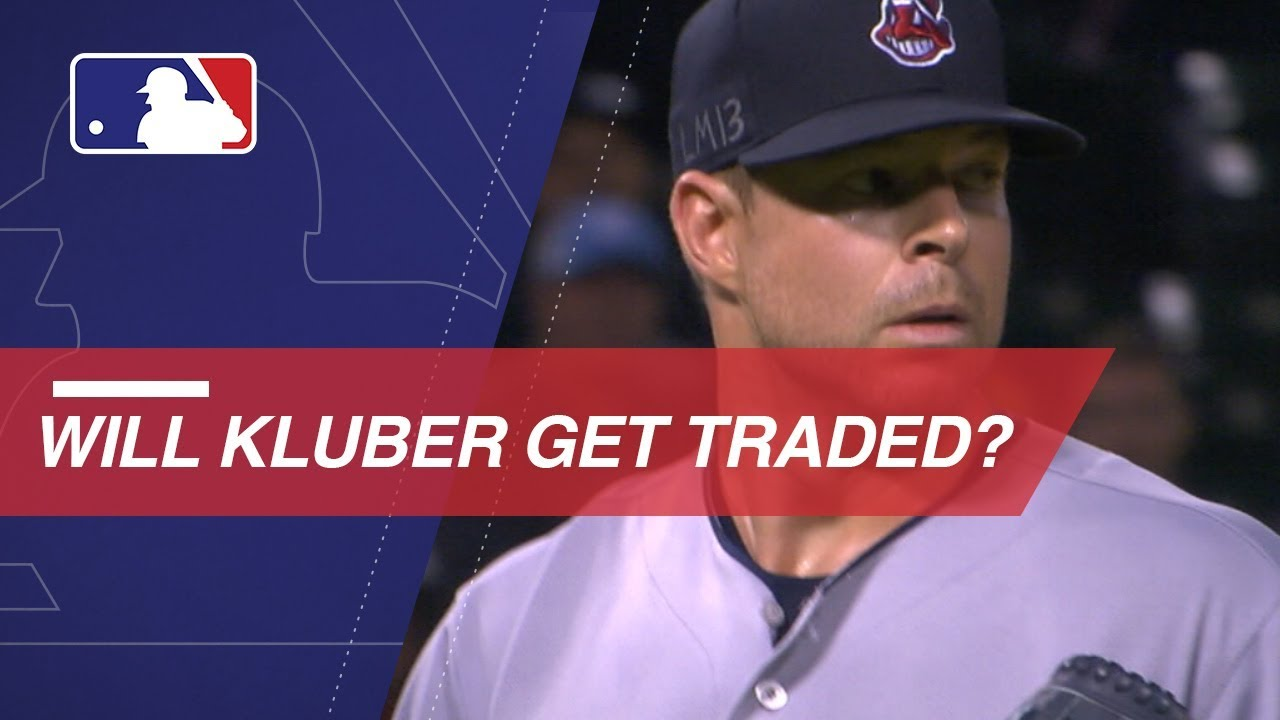 Rangers acquire ace Corey Kluber from Indians