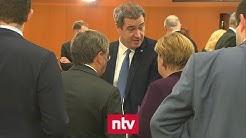 Das wird Merkel den Länderchefs wohl anbieten | ntv