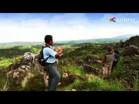 Jejak Nusantara eps Bandung Purba