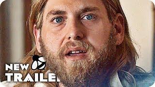 Don't Worry, He Won't Get Far on Foot Trailer (2018) Joaquin Phoenix, Jonah Hil Movie