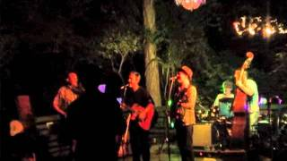 Medicine - LIVE - Rainbow Ridge Festival 2011