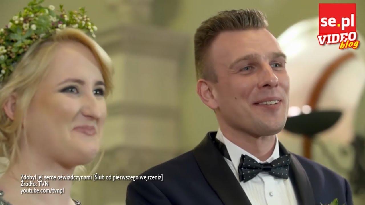 Grzesiek Jest Debilem Pan Młody Odpowiada ślub Od Pierwszego