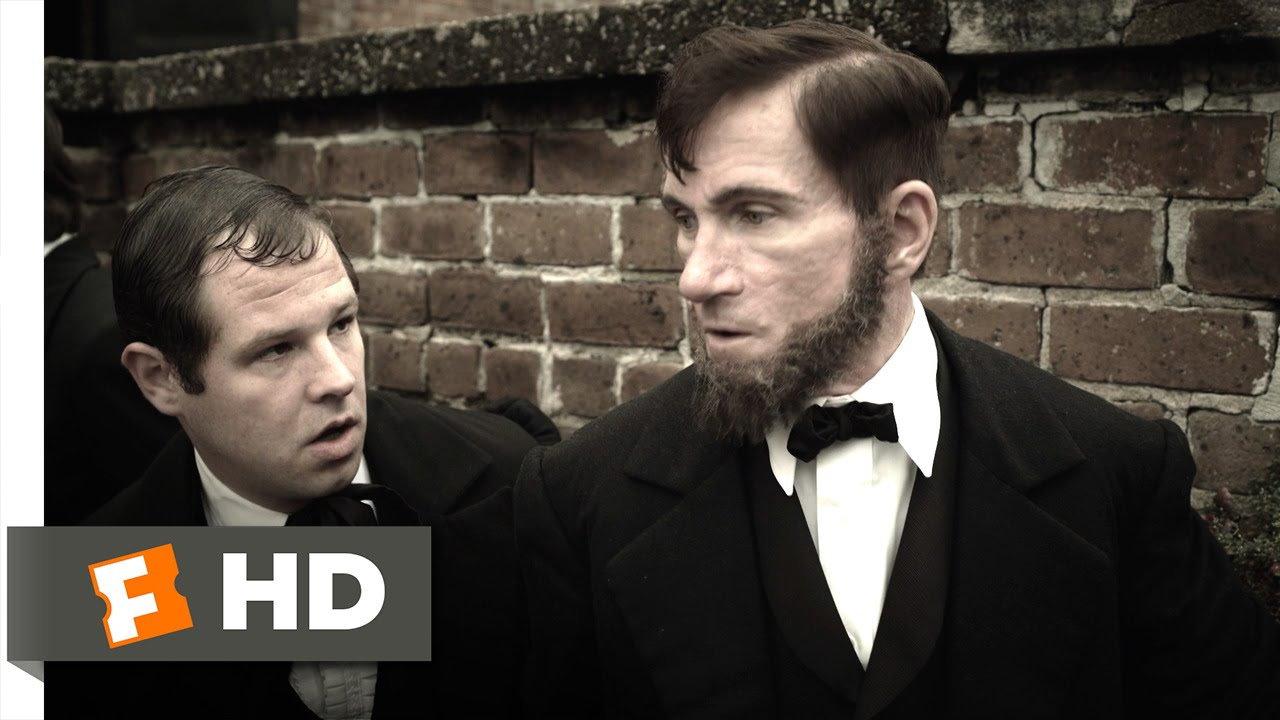 Download Abraham Lincoln vs. Zombies (3/10) Movie CLIP - They're Coming, Mr. President! (2012) HD