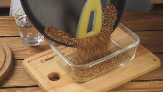 Как варить гречку в кастрюле, пароварке, мультиварке и микроволновке