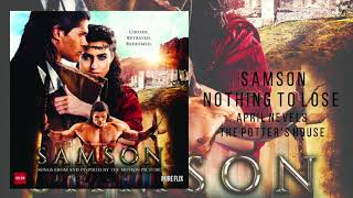 """Samson """"Nothing To Lose"""" April Nevels, The Potter"""
