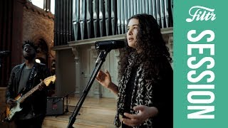 Baixar Kelvin Jones x Sara Hartman - magnetic (Filtr Acoustic Session Germany)