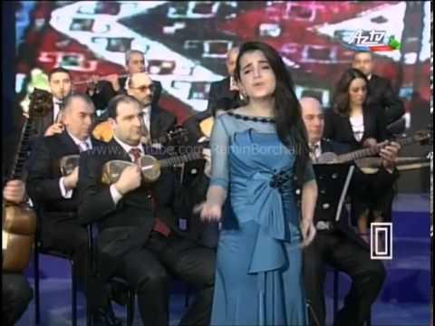 Kamile Nebiyeva - Oxu gozel ( Said Rustamov )