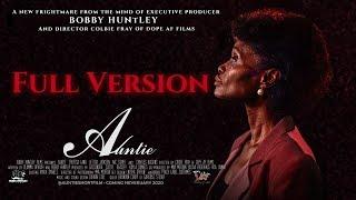 AUNTIE (Full Length Trailer) Fresh Prince of Bel-Air | Jordan Peele Parody