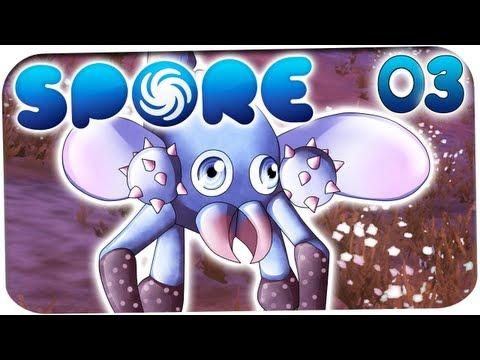 Spore Gameplay |