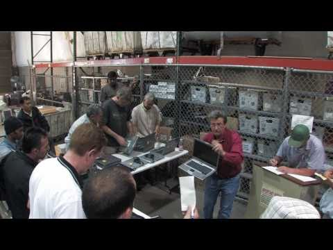 E-Waste - Government Auctions - Day 2 of 4