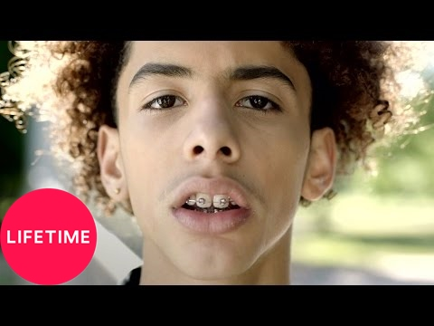 The Rap Game: JI - Meet the Cast of Season 2 | Fridays 10/9c | Lifetime