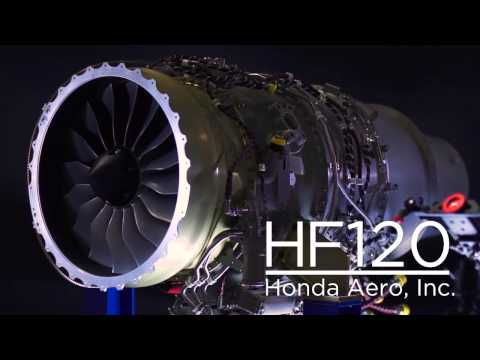 Honda Aero achieves significant U.S. aviation milestone