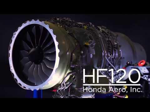 Honda Aero achieves significant U.S. aviation milestone