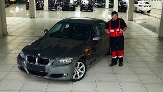 BMW 3 E90. Стоит ли брать? | Подержанные автомобили