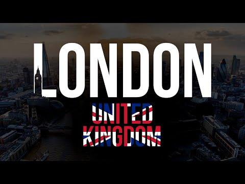 London 2018 | United Kingdom | 4K