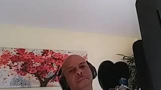 [Shurland🙏QrissDjinn🎤] sings To Sir With Love by Lulú.