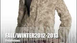Fall/Winter 2012-2013 outfits suggestions (H&M) Thumbnail