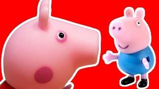 Мультик Свинки Пеппы для детей на русском.  Peppa Pig мультфильмы 2016