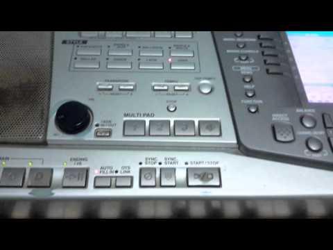 ริวิวย์ Yamaha PSR 2100 และการใช้งานทั่วไปของยามาฮ่า