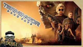 Recenze filmu: Terminátor: Temný osud / Terminator: Dark Fate