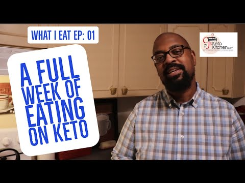 what-i-eat-in-a-week-to-lose-weight-on-keto-#ketodiet-#ketoweightloss-#whatieatinaday-#ketofoods