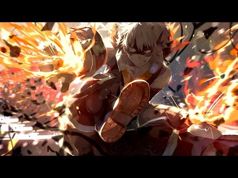 Epic Battle Anime Soundtracks Mix -[VoL. 1]