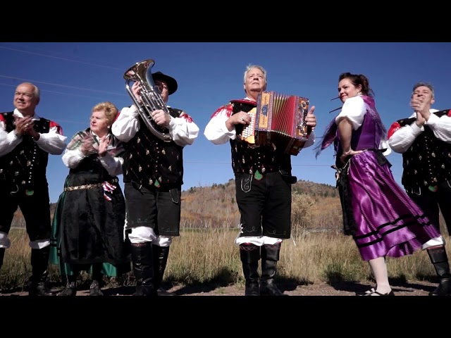 The Singing Slovenes - The Singing Slovenes Theme Song and