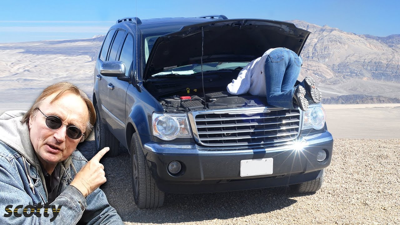 5 SUVs That Won't Last 100,000 Miles