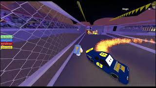 Roblox Cars 3 part 3 THE END